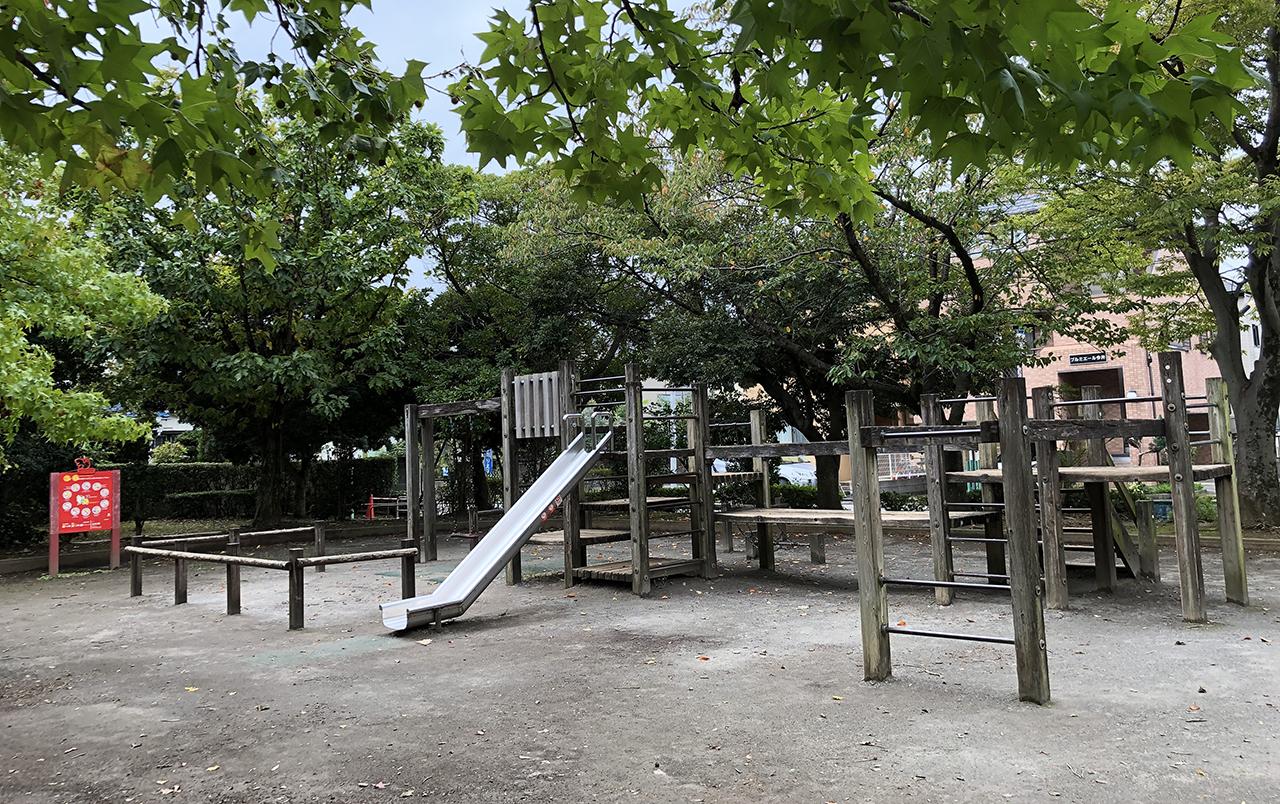 谷津公園の写真