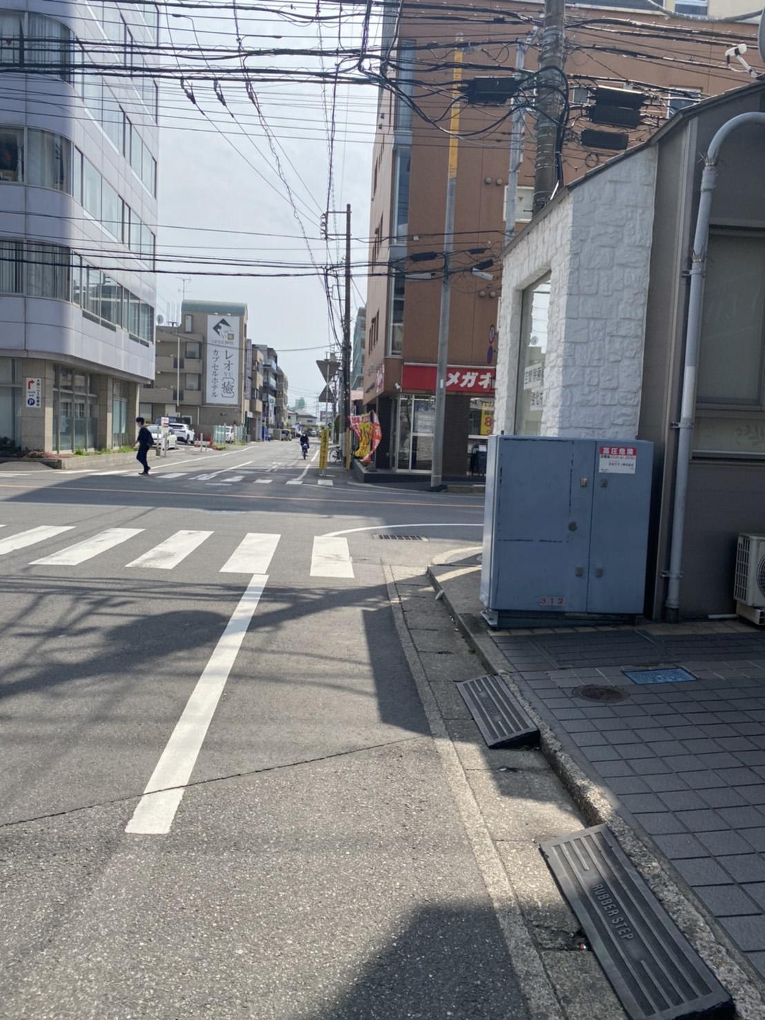 道路の写真2