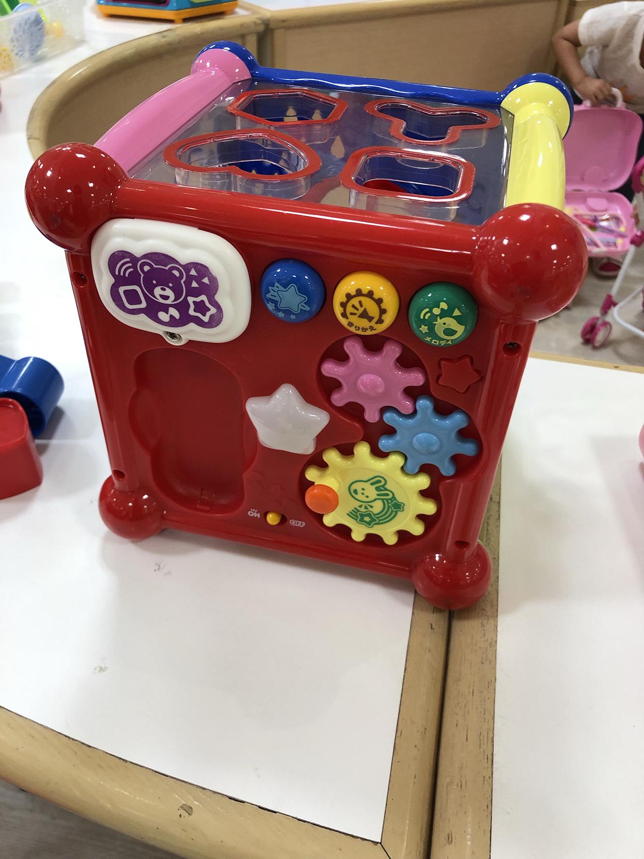 おもちゃの写真2