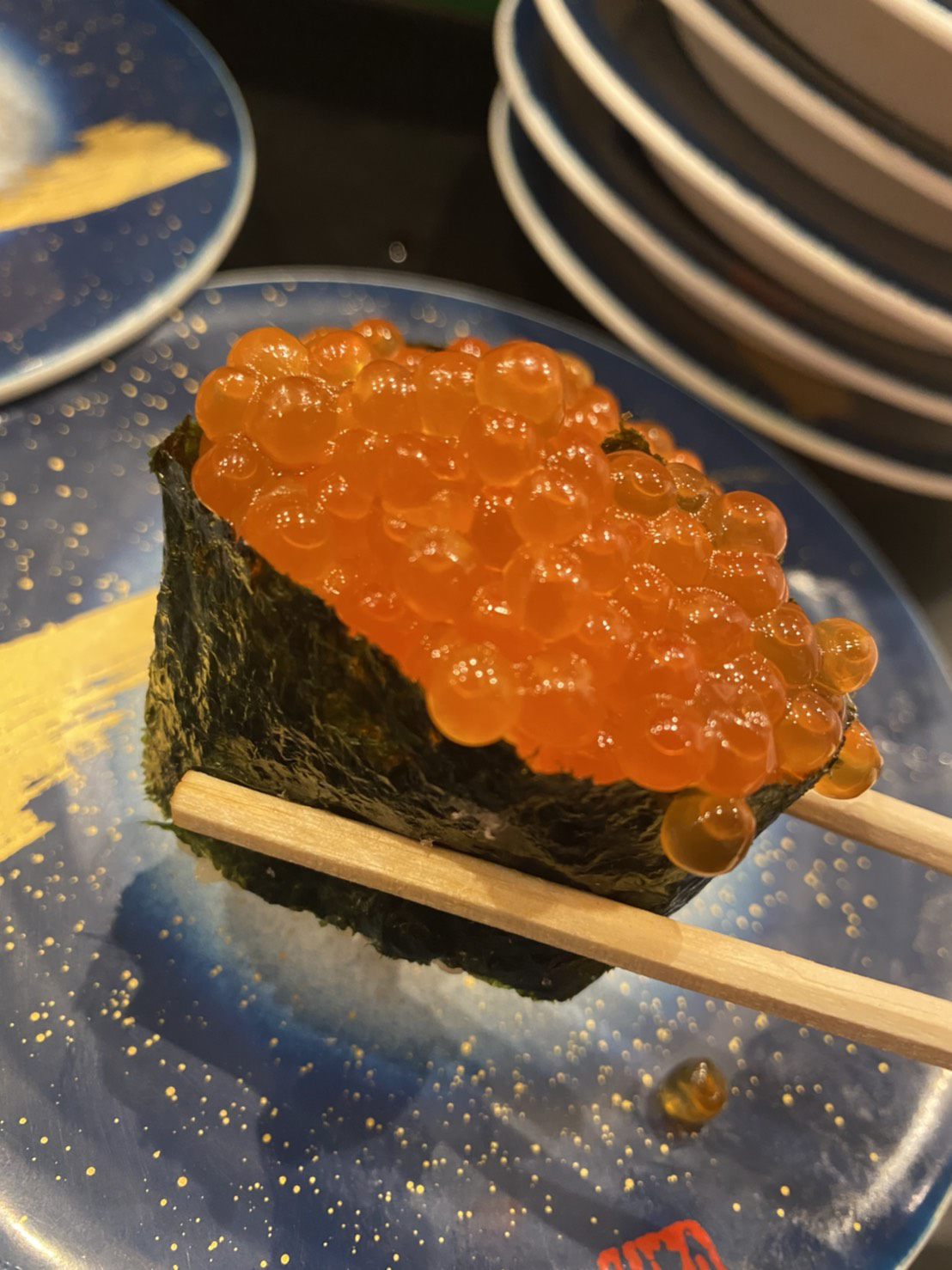 江戸前回転寿司もり一 船橋南口店の投稿写真1