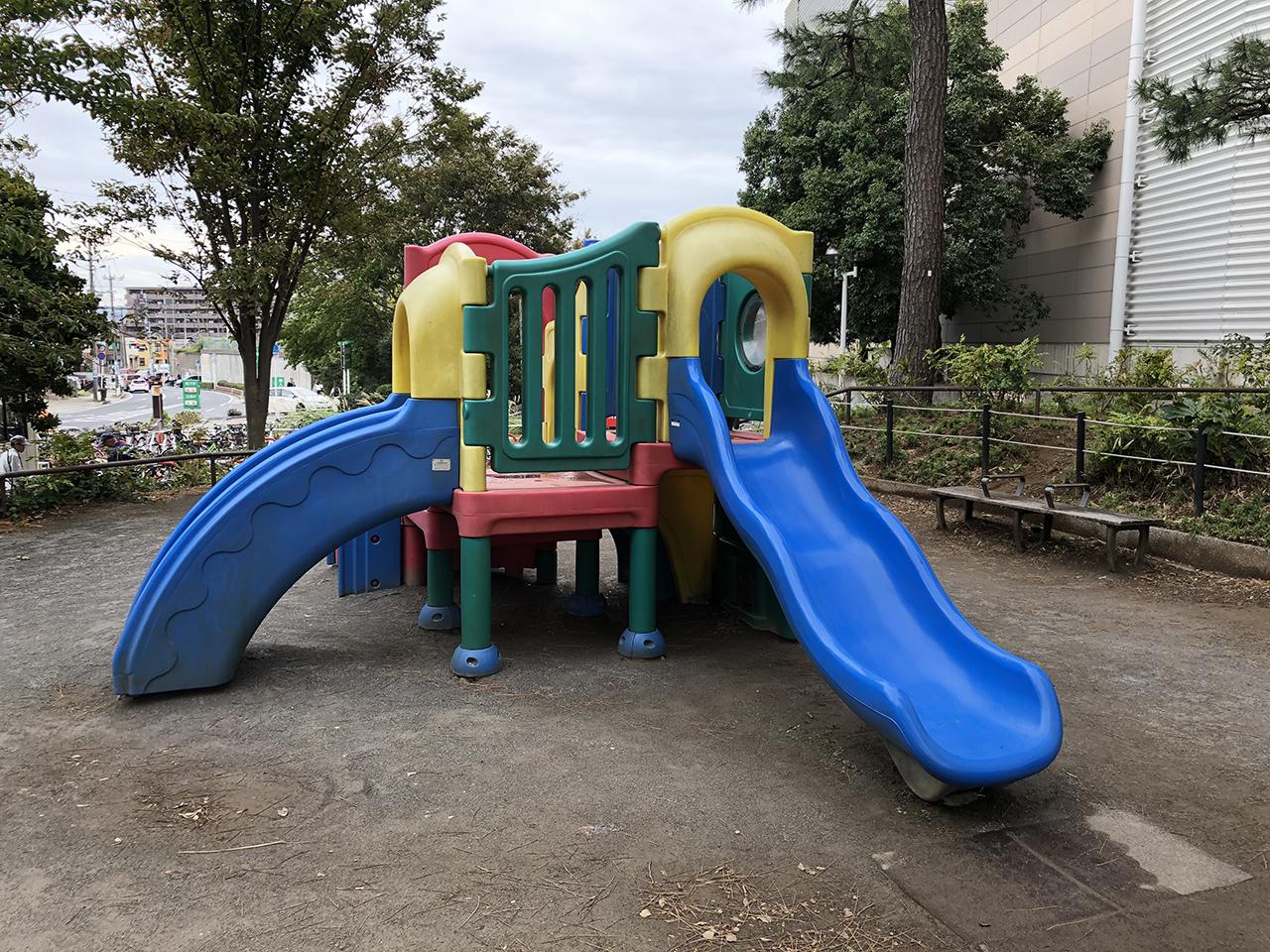 さくら公園の画像