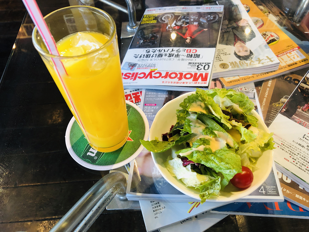 Restaurant WOKINIの投稿写真1