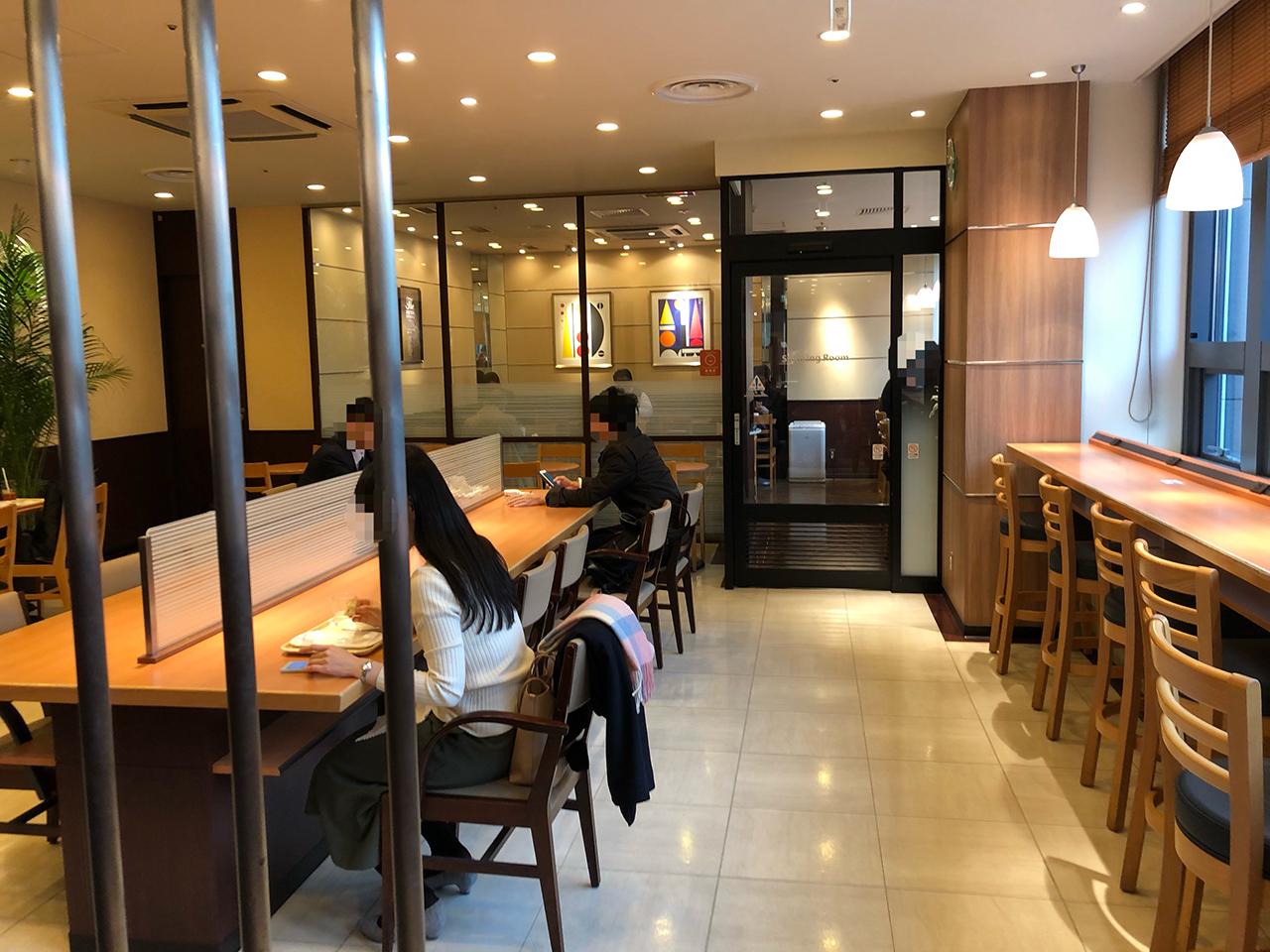 ドトールコーヒーショップ 千葉県庁前駅前店の投稿写真2