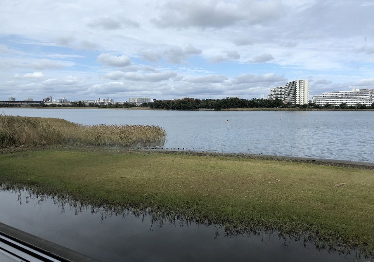 景色の写真2