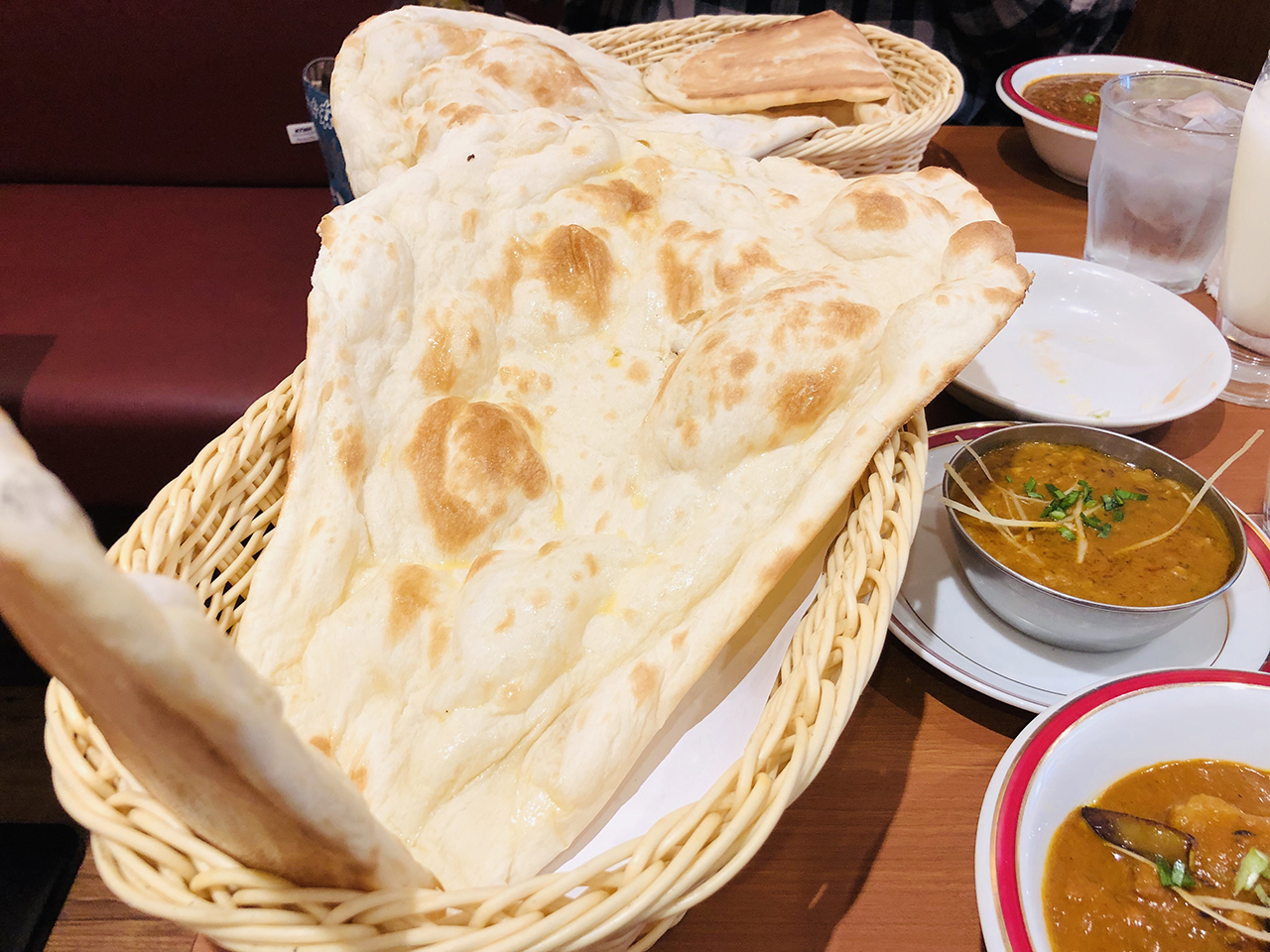 インド料理 アダルサの投稿写真3