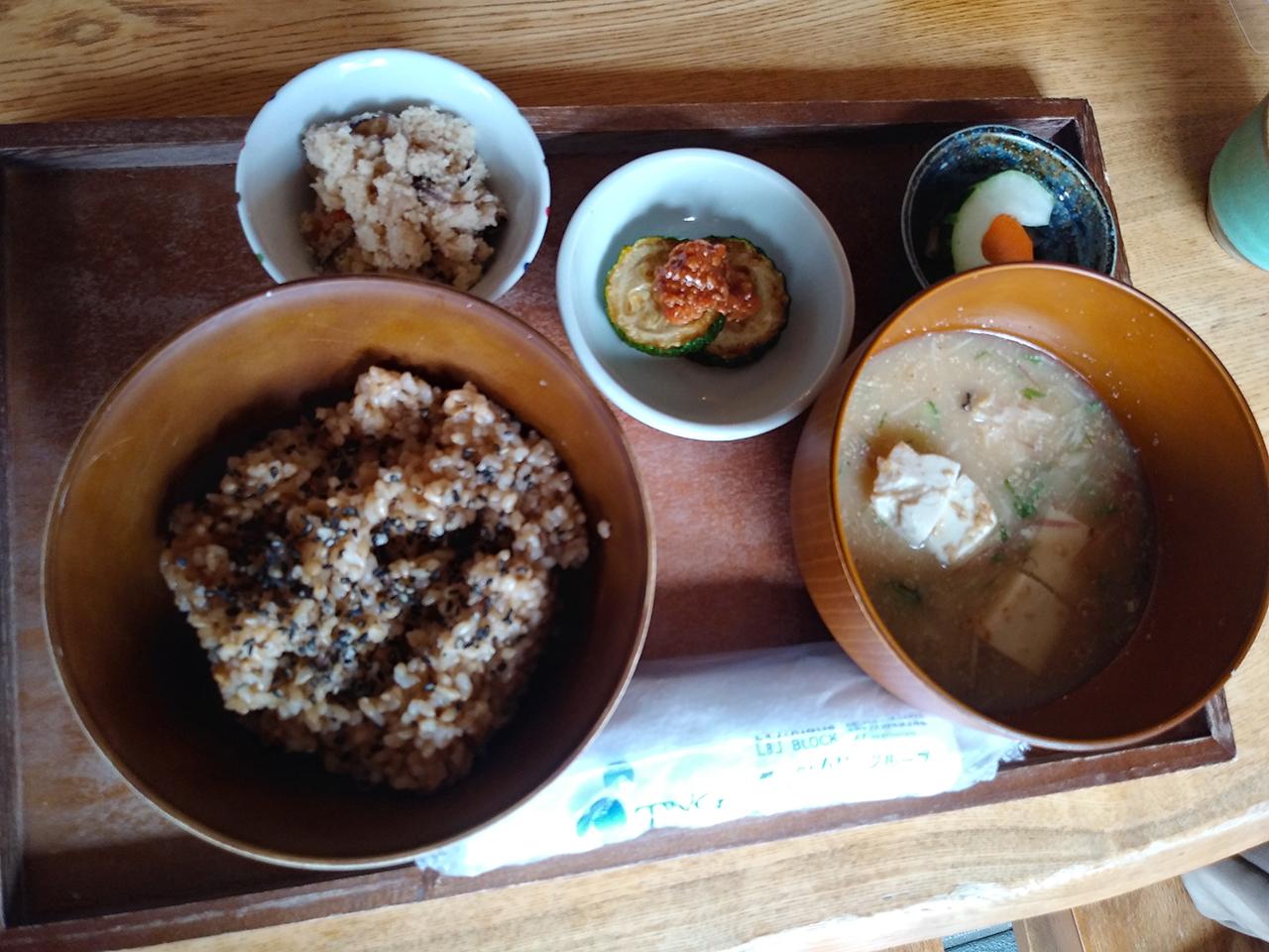 炭火焼Cuisine 菜根譚の投稿写真5