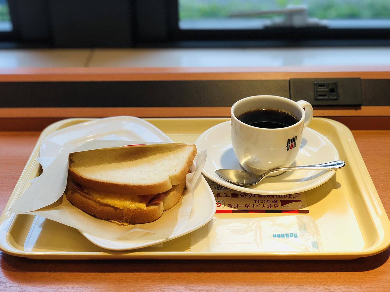 ドトールコーヒーショップ 千葉県庁前駅前店の投稿写真10