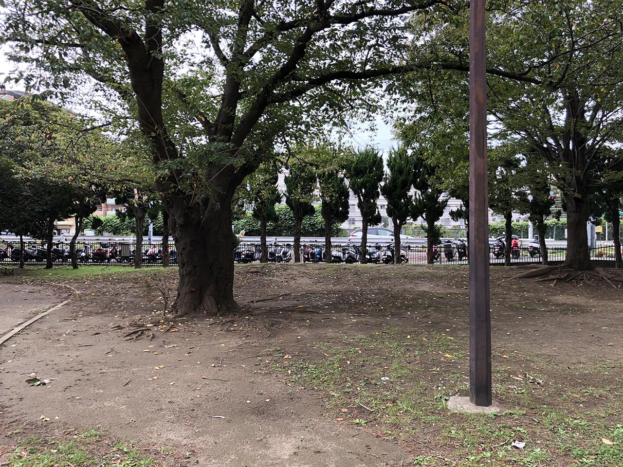 公園内の写真2