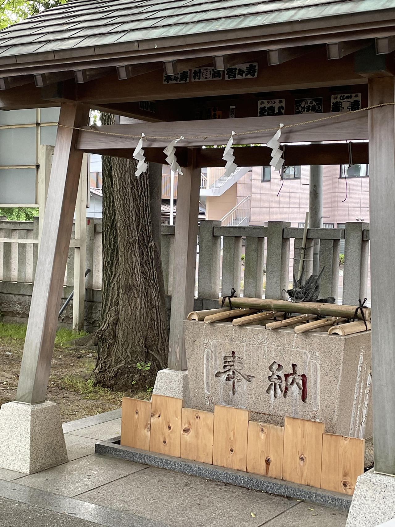 豊受神社の写真3