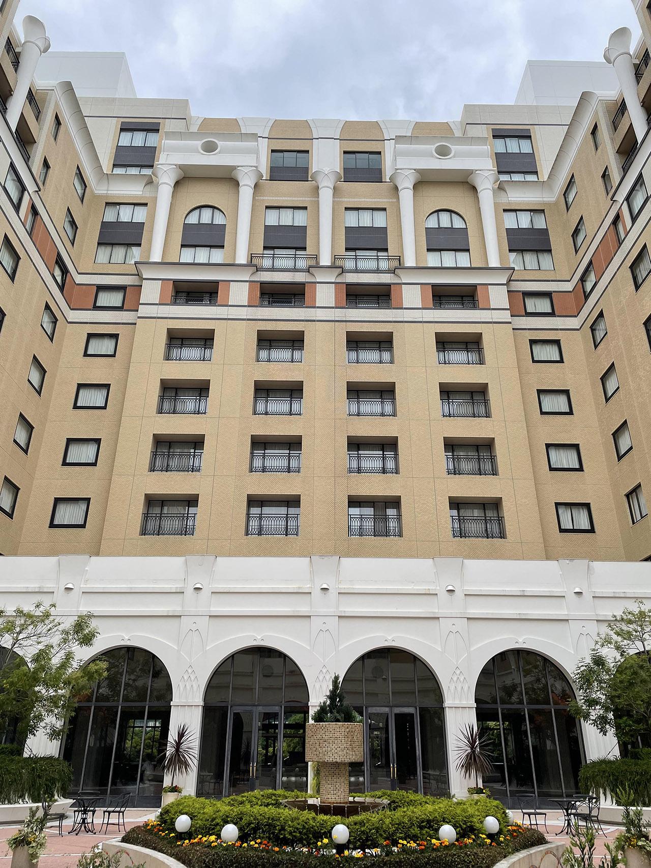 ホテルオークラ東京ベイの投稿写真3