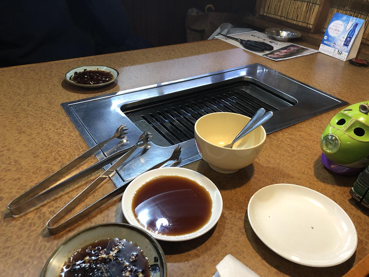 焼肉 貴州 黒べこや 生実店の投稿写真2
