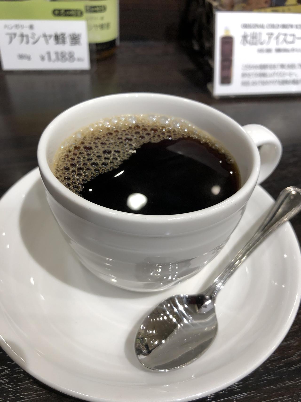 CAMBLEM(キャンブレム) グリーン珈琲焙煎所 モリシア津田沼店の投稿写真6