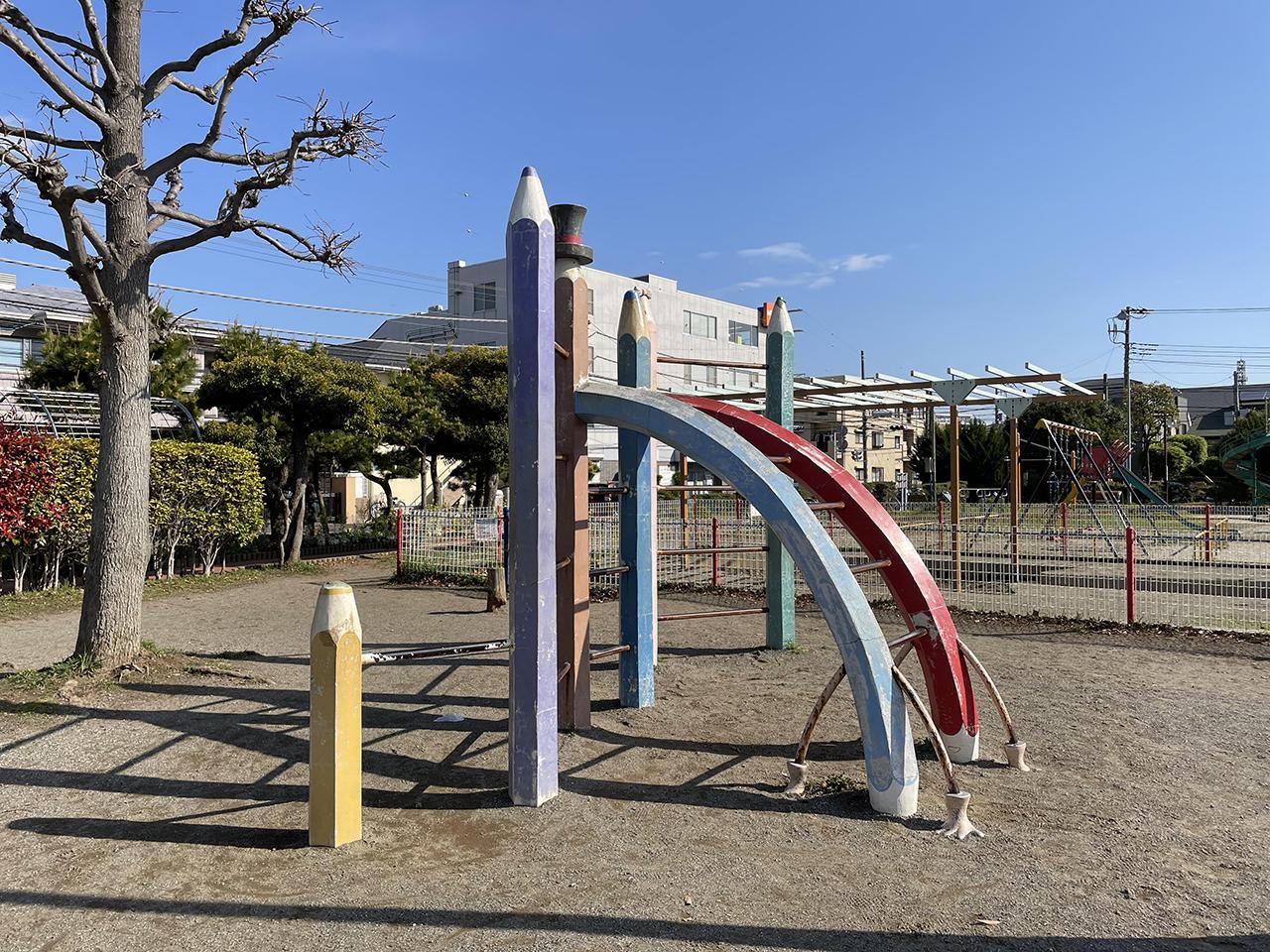 南行徳公園の画像
