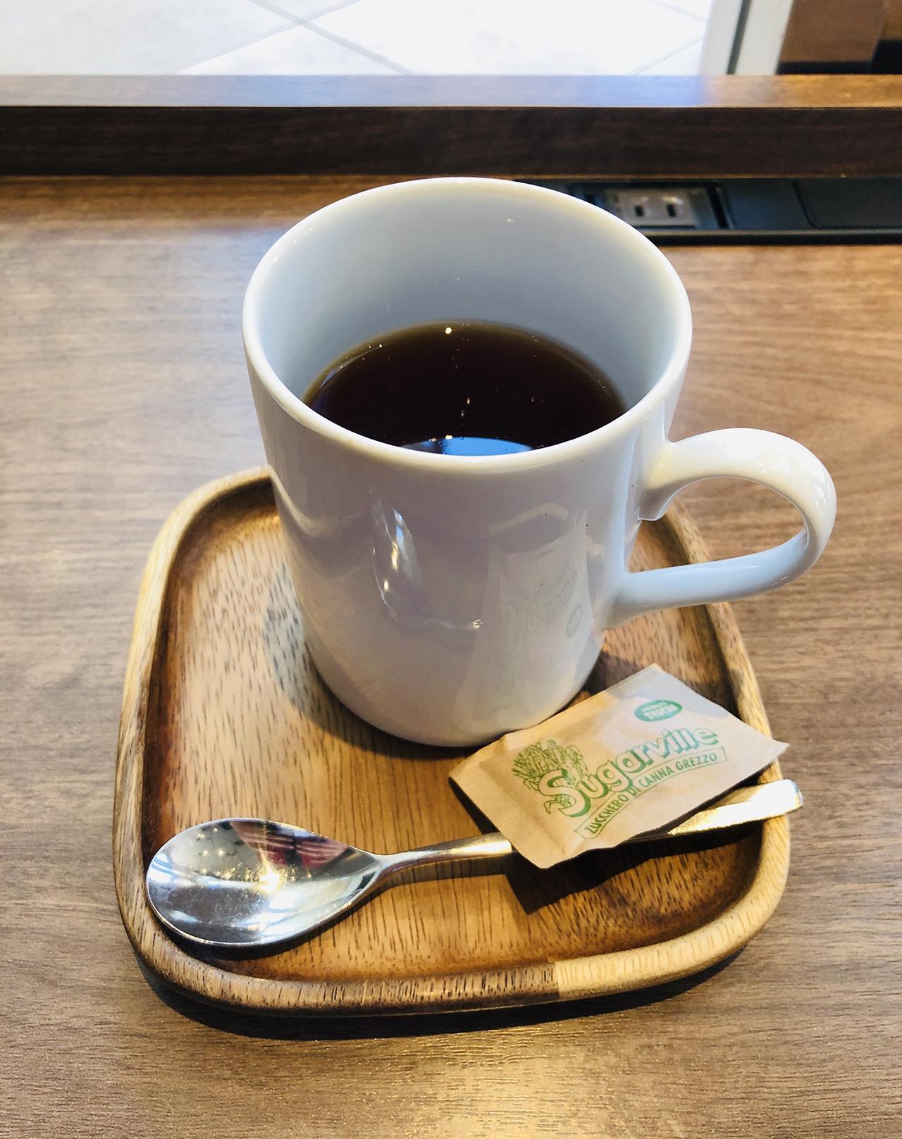 紅茶の写真