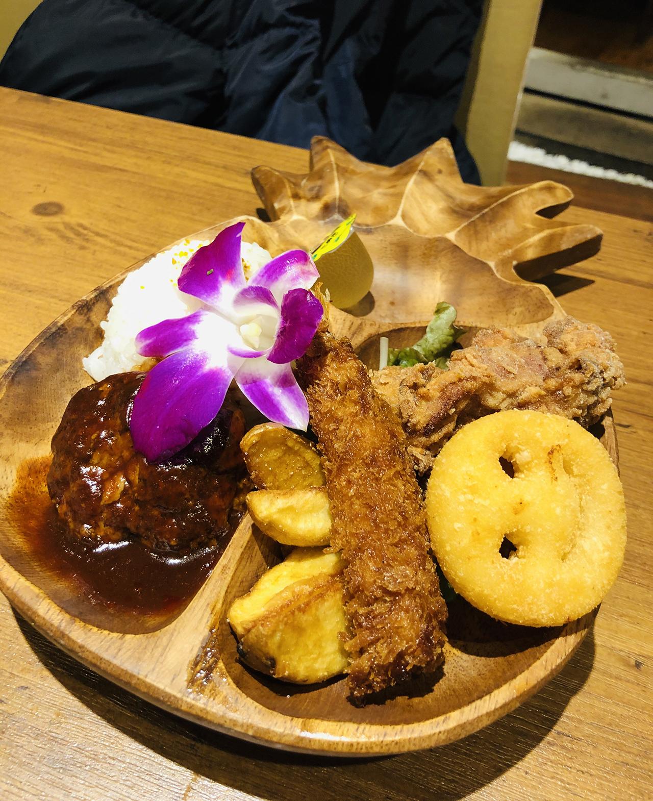 Hawaiian Food & Kona Beer KauKau(ハワイアンフード&コナビール カウカウ)そごう千葉店の投稿写真11