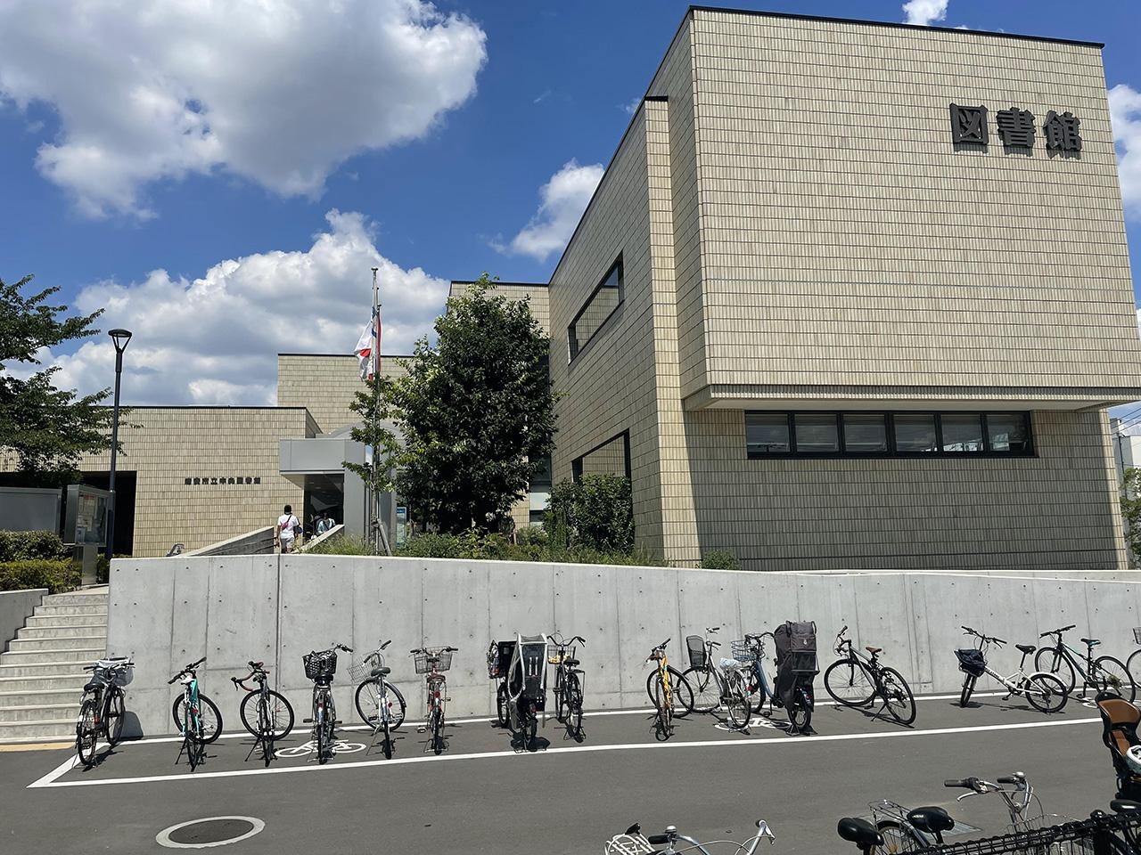 浦安市立中央図書館の投稿写真4