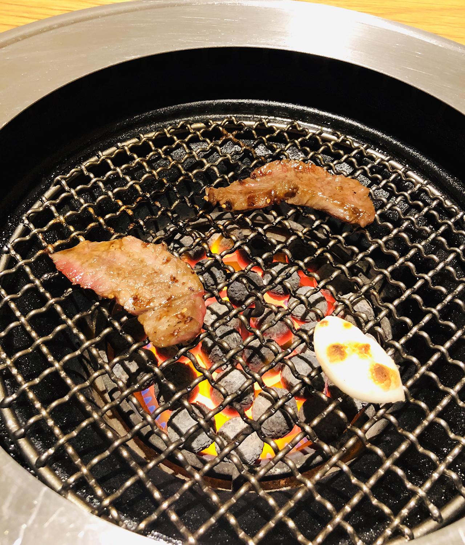 焼肉の写真2