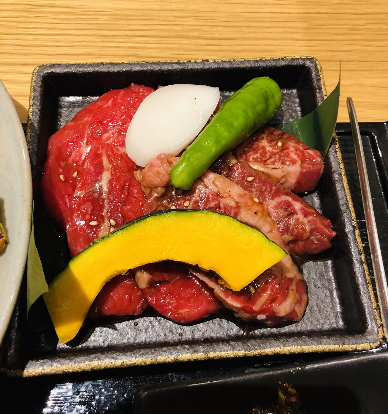 焼肉の写真1
