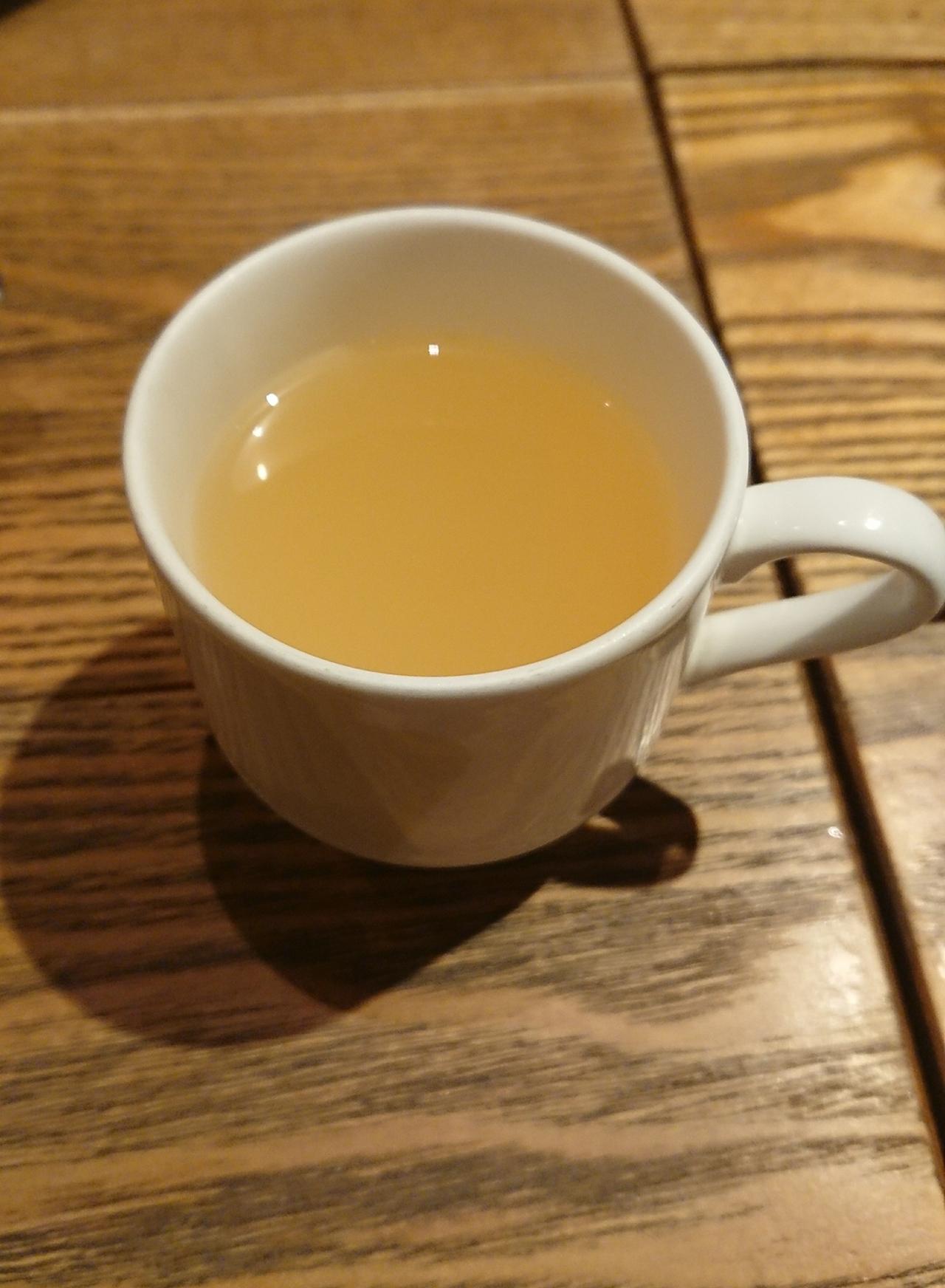 コンソメスープの写真