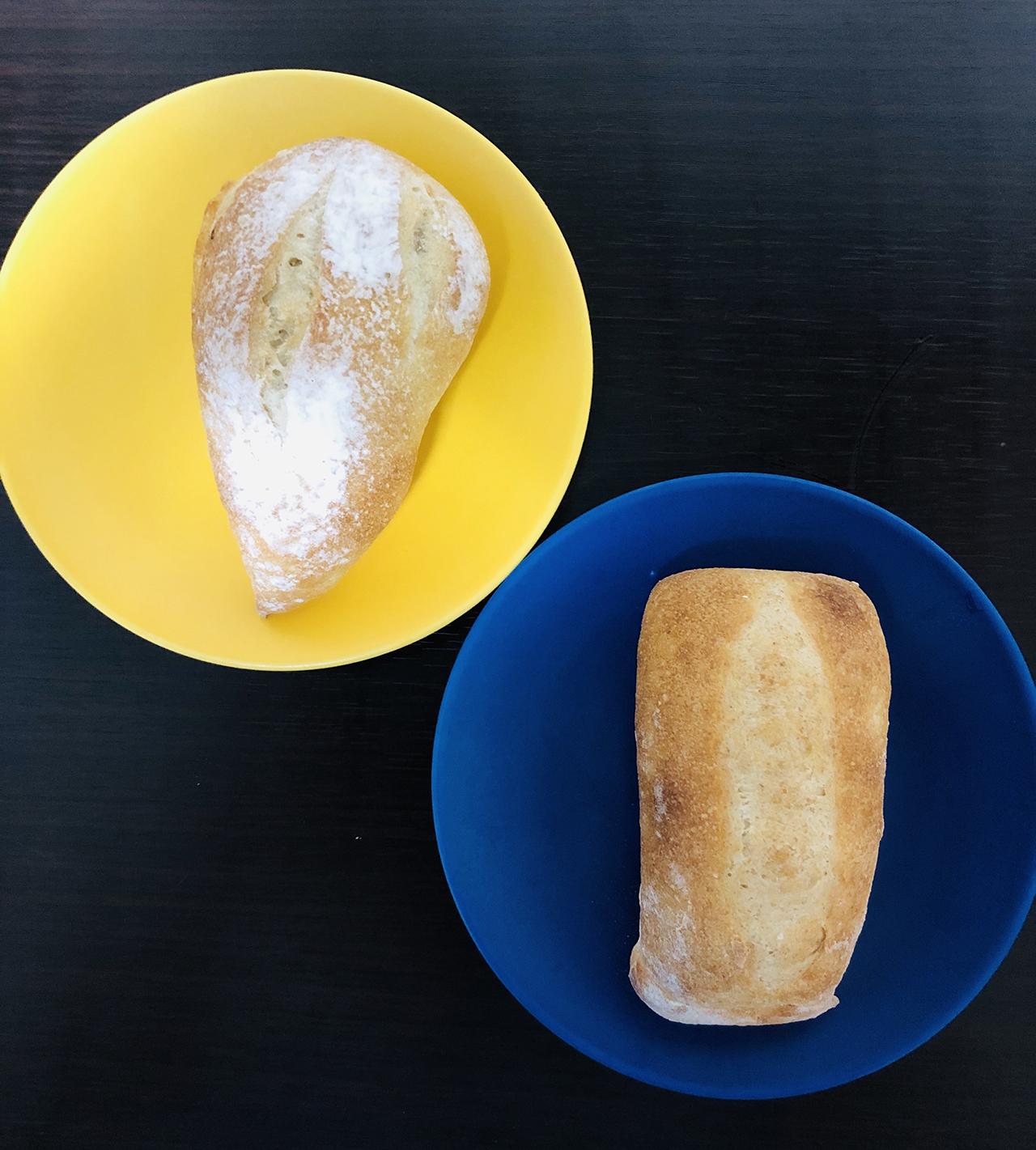 パンの写真3