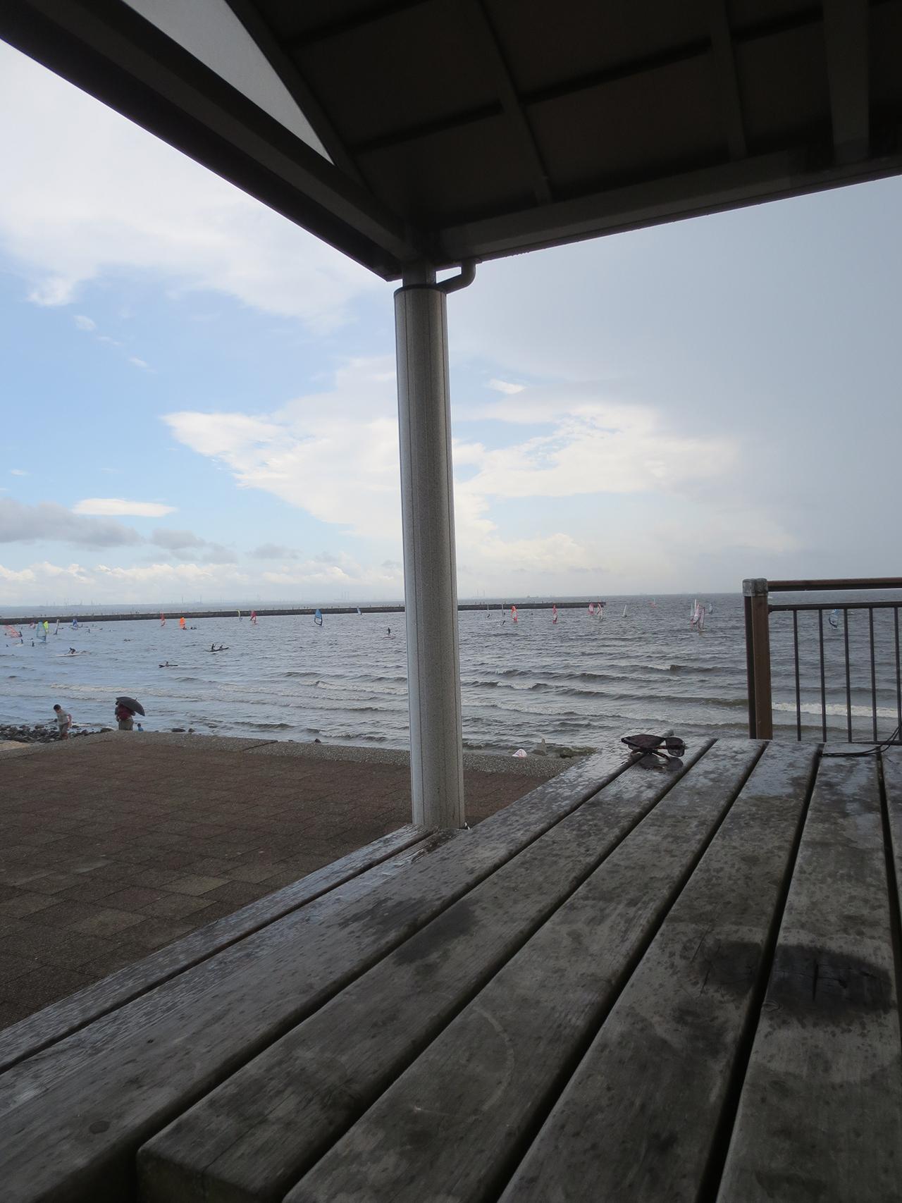 稲毛海浜公園の投稿写真4