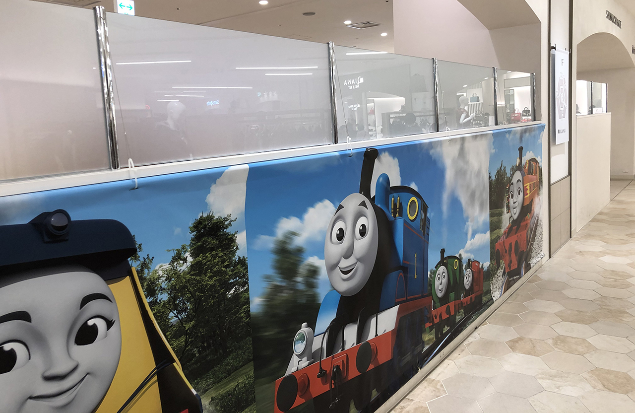 キャラクターカフェ そごう千葉店の画像