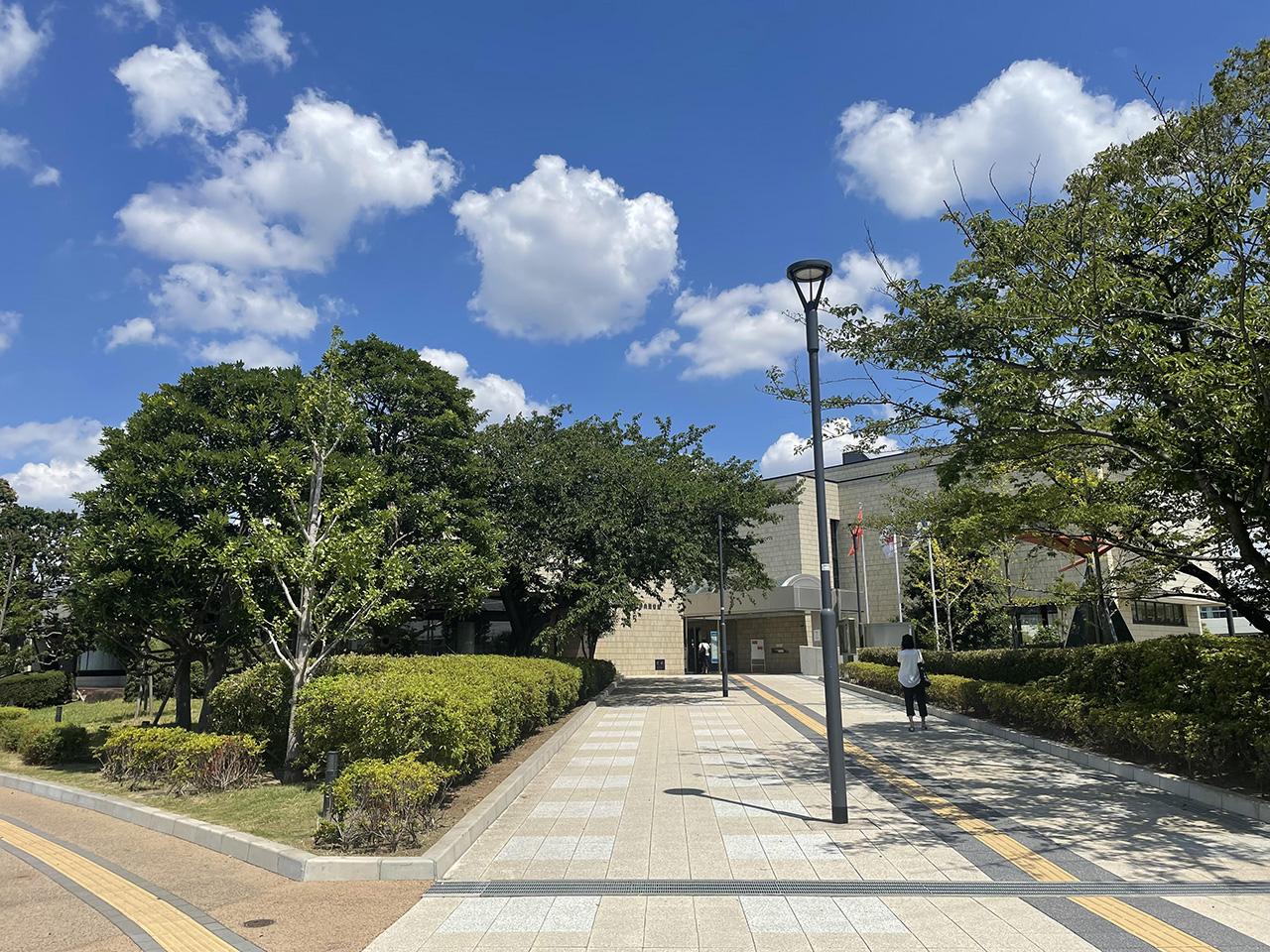 浦安市立中央図書館の投稿写真3