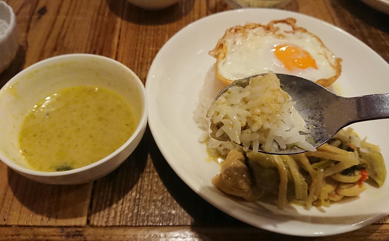 バンコク ピーナッツ食堂の投稿写真15