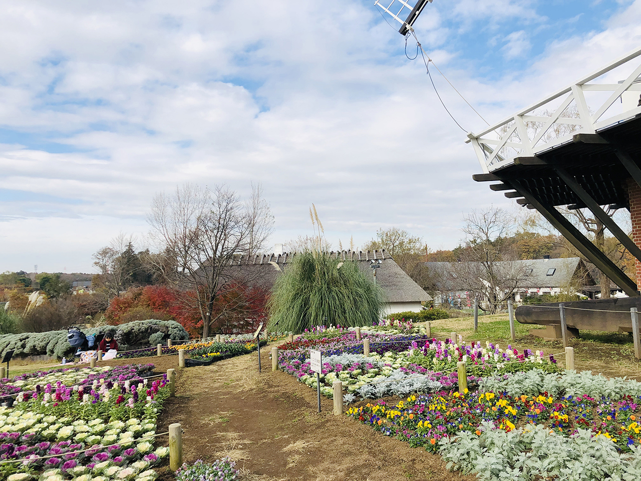 メルヘンの丘の外観写真