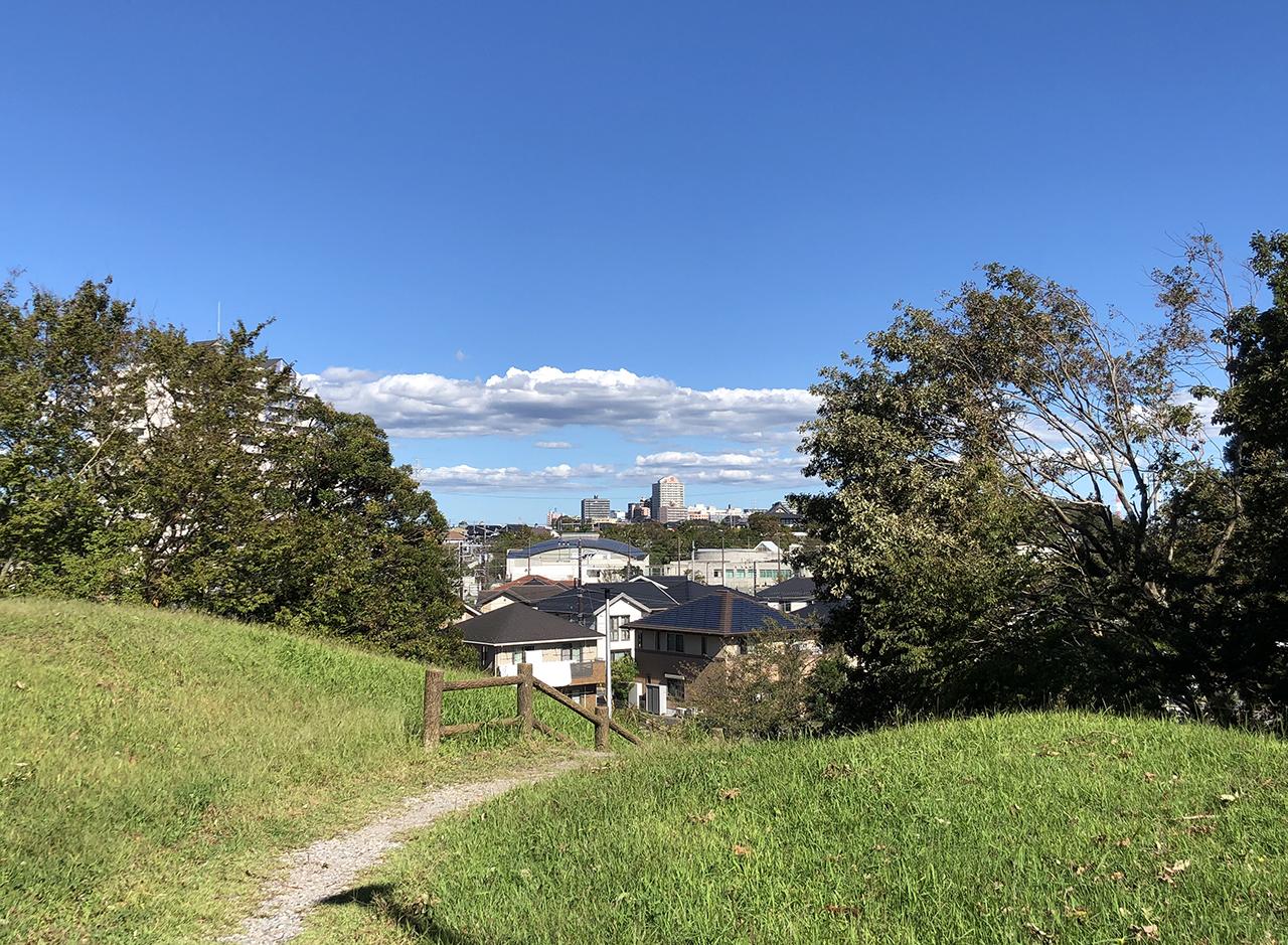 景色の写真