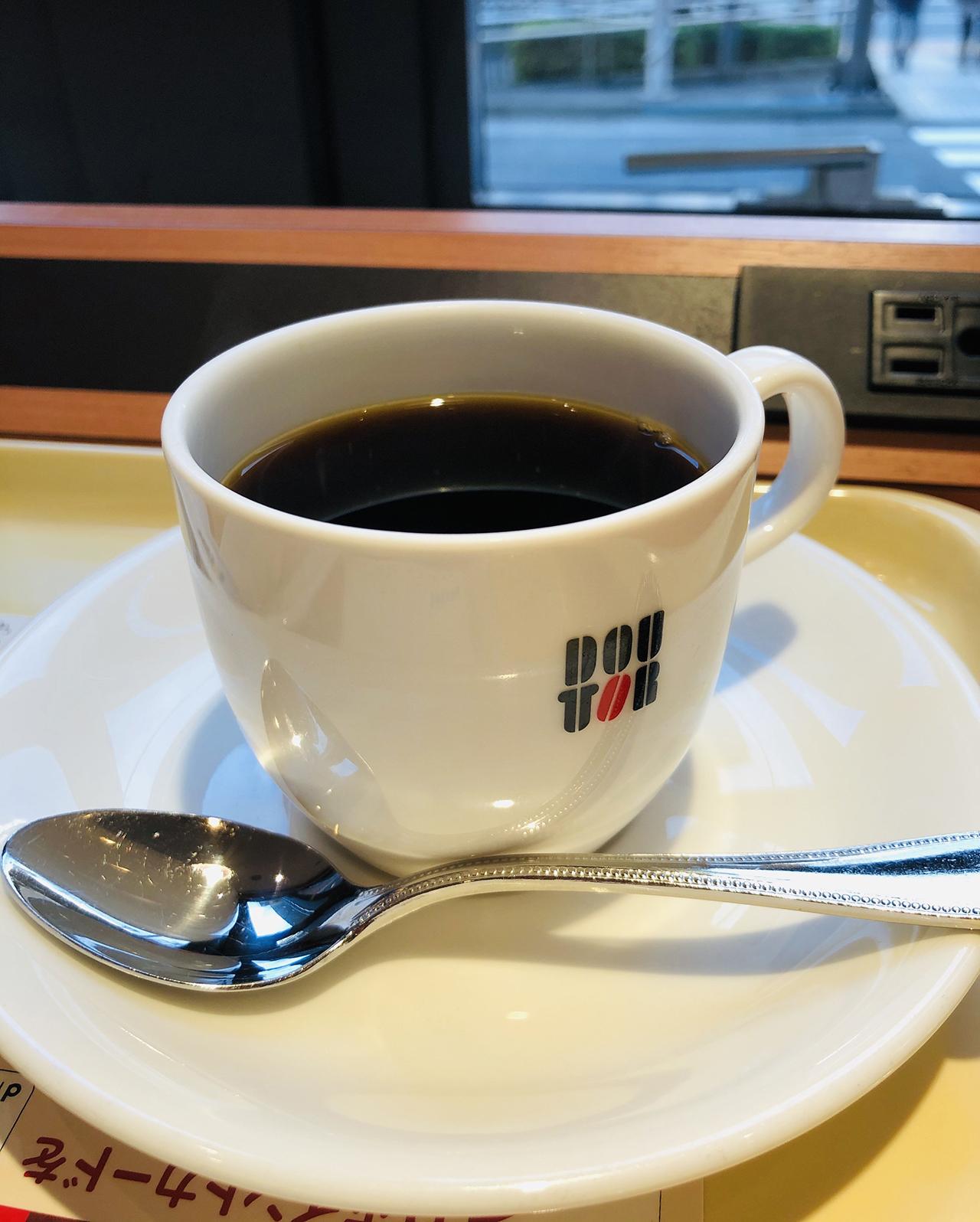 ドトールコーヒーショップ 千葉県庁前駅前店の投稿写真8