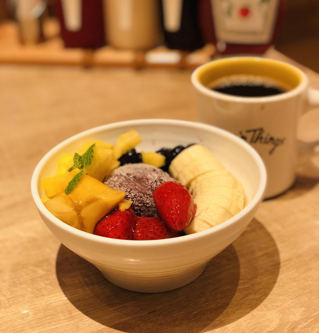 Eggs 'n Things ららぽーとTOKYO-BAY店の投稿写真6