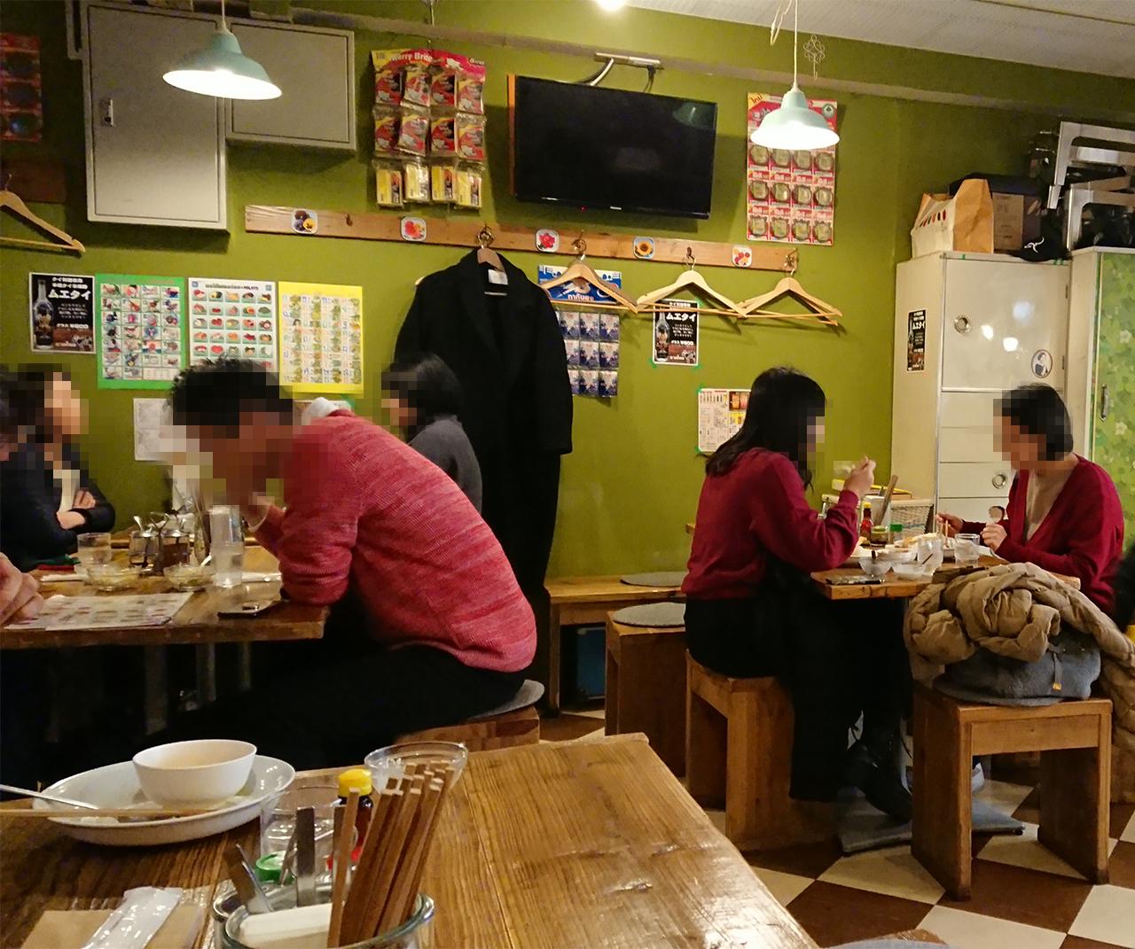 バンコク ピーナッツ食堂の投稿写真2