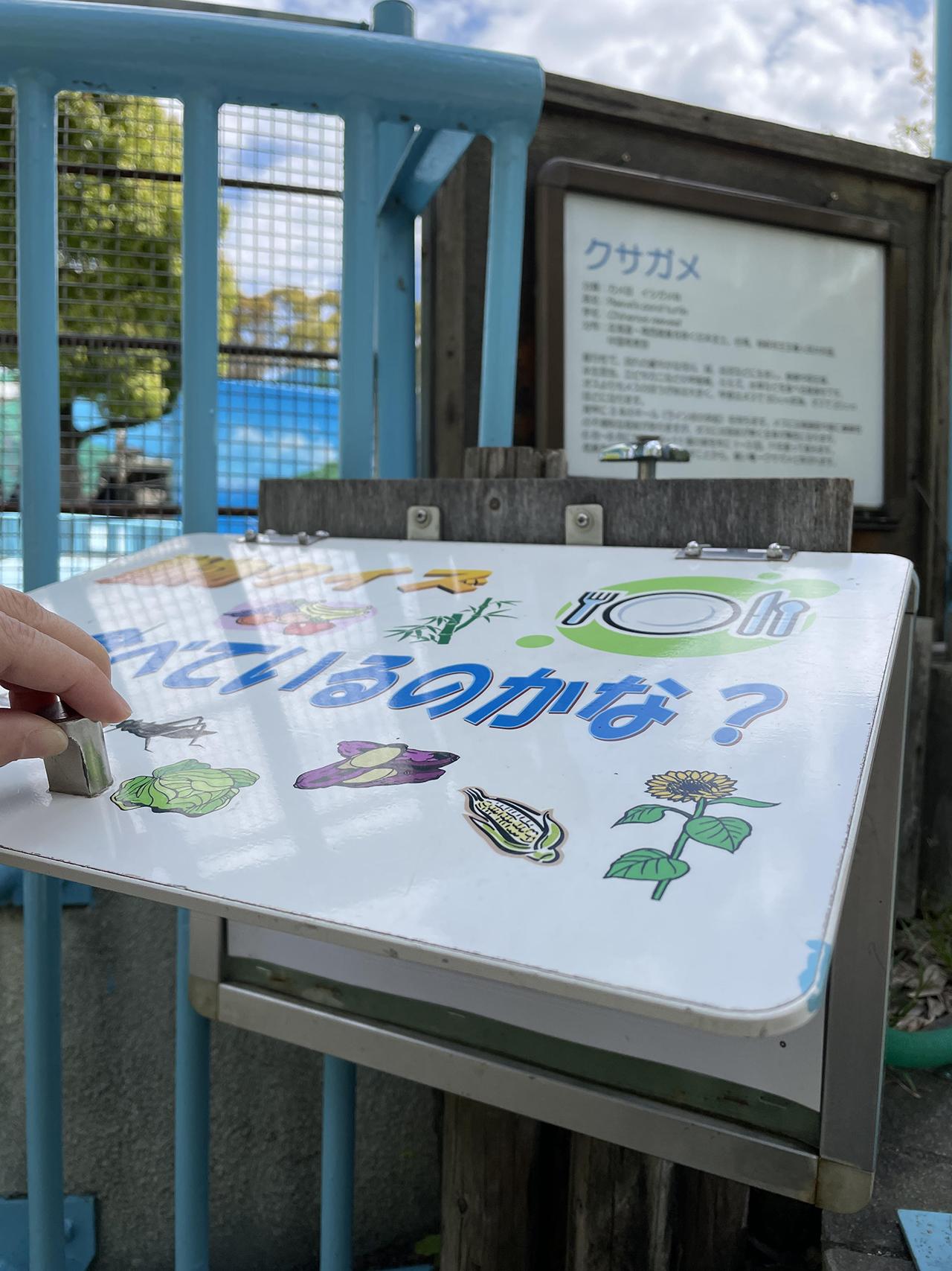江戸川区自然動物園の投稿写真4
