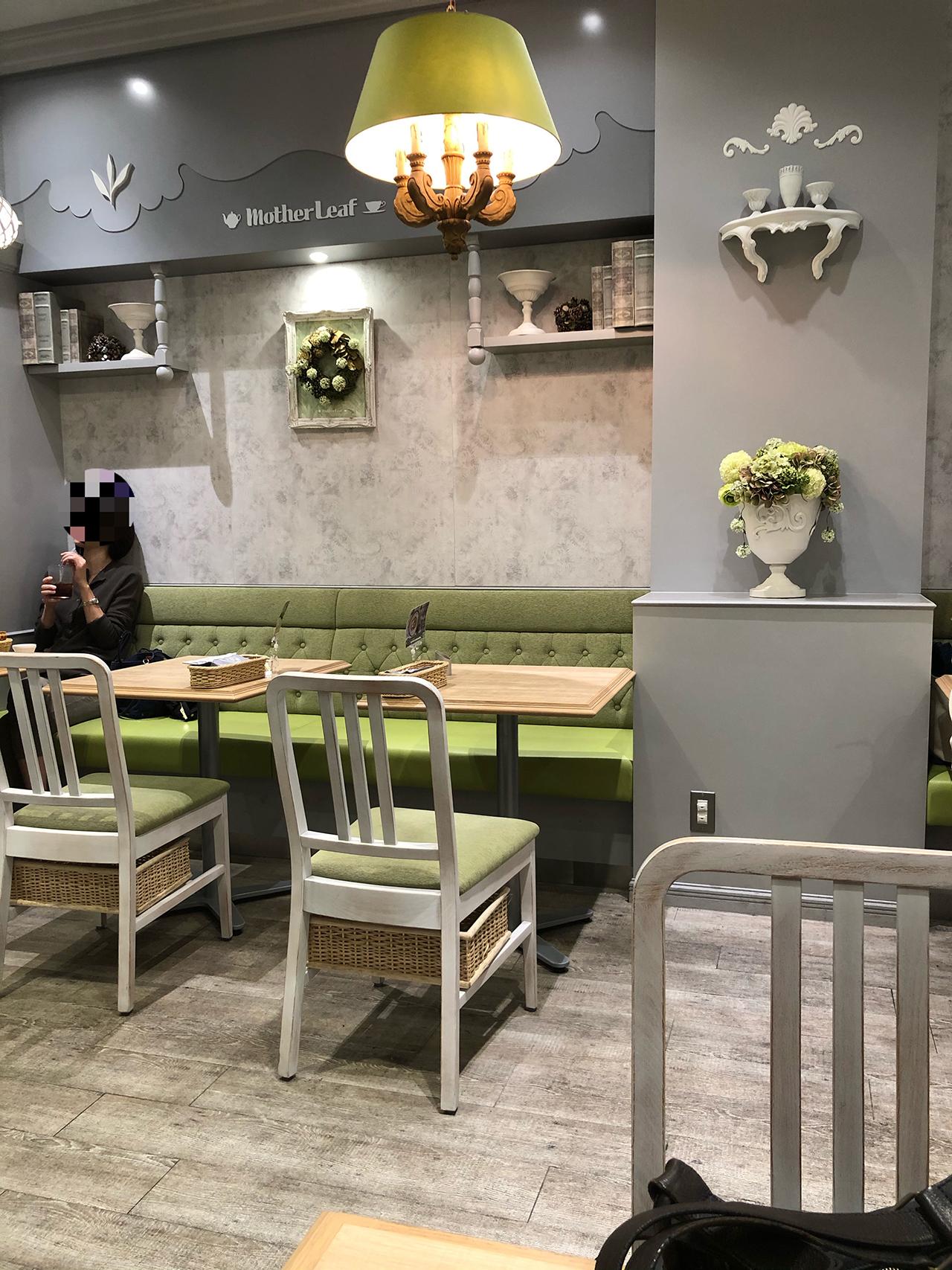 マザーリーフ(mother leaf) ららぽーとTOKYO-BAY店の投稿写真3