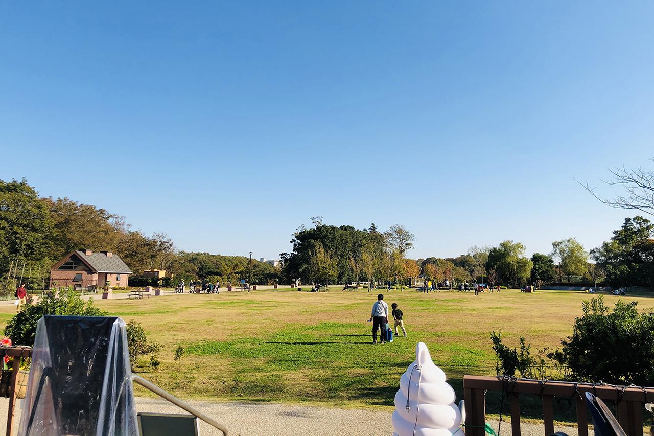 ふなばしアンデルセン公園の投稿写真3