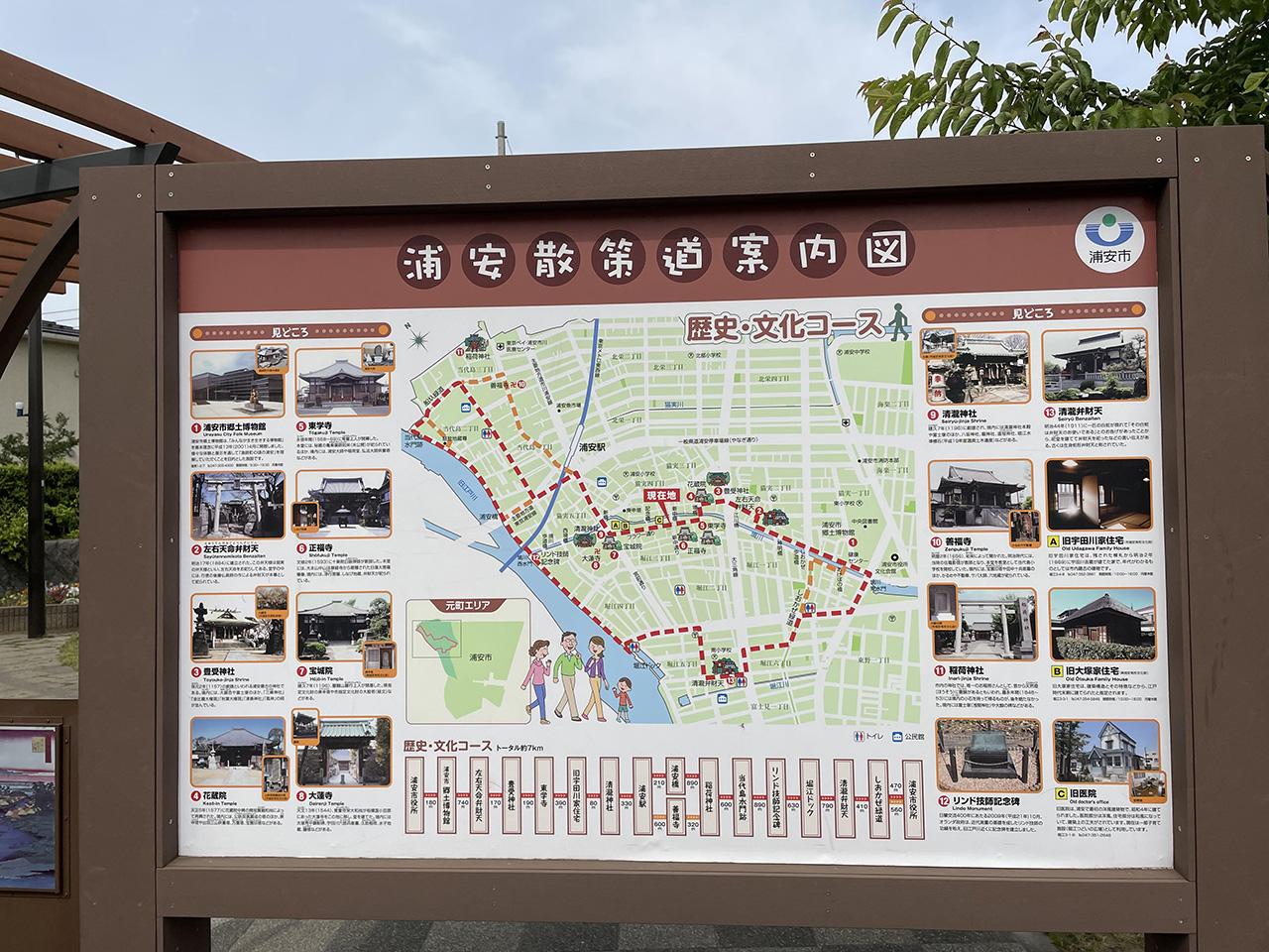 浦安三社 稲荷神社の投稿写真1