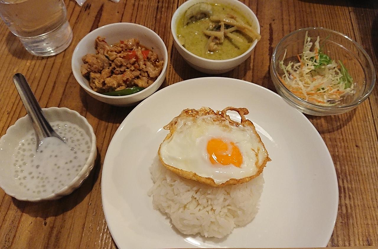 バンコク ピーナッツ食堂の投稿写真9