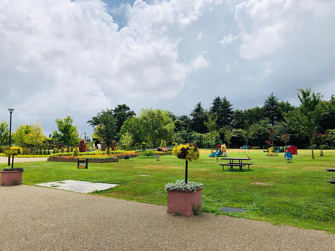 ふなばしアンデルセン公園の投稿写真6