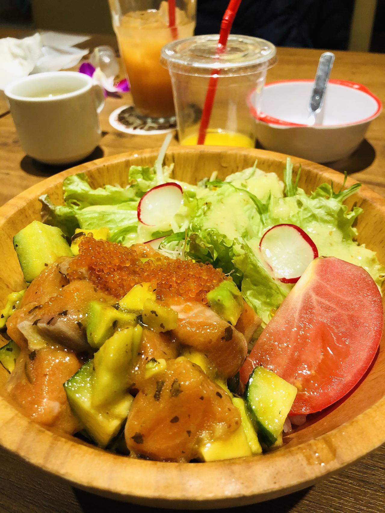 Hawaiian Food & Kona Beer KauKau(ハワイアンフード&コナビール カウカウ)そごう千葉店の投稿写真9