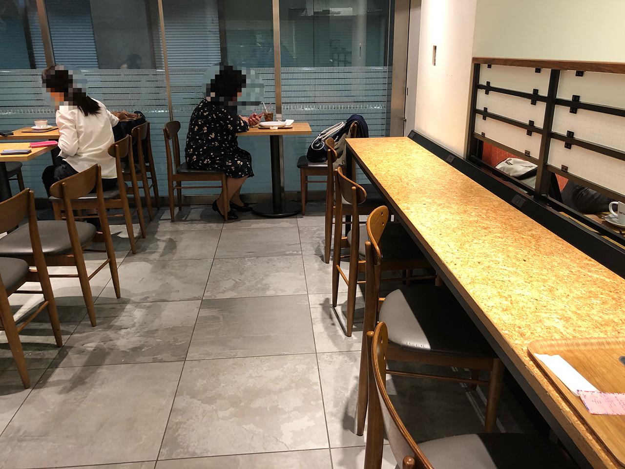 CAFE LEXCEL(カフェ レクセル) 東京国際フォーラム店の投稿写真3