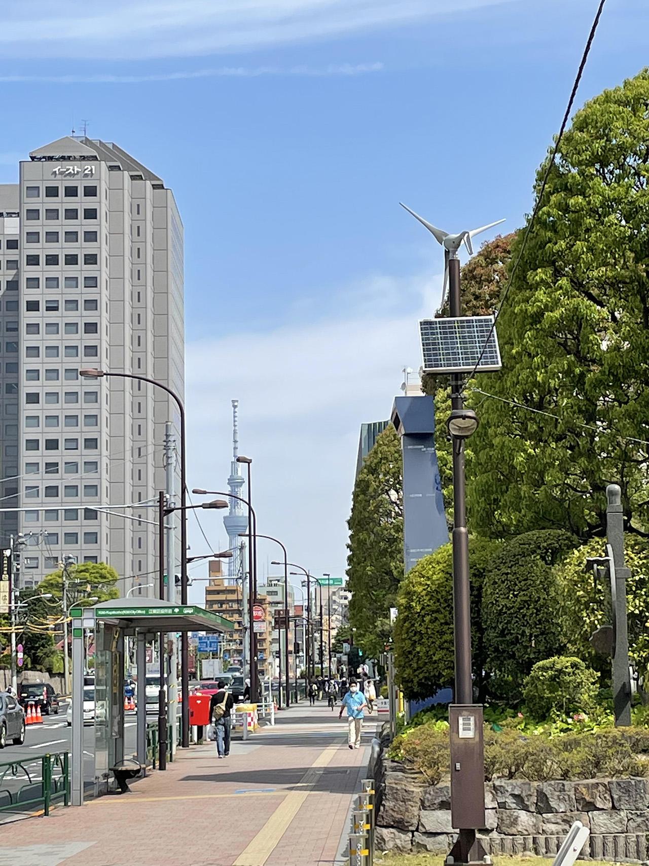 東京スカイツリーの投稿写真6