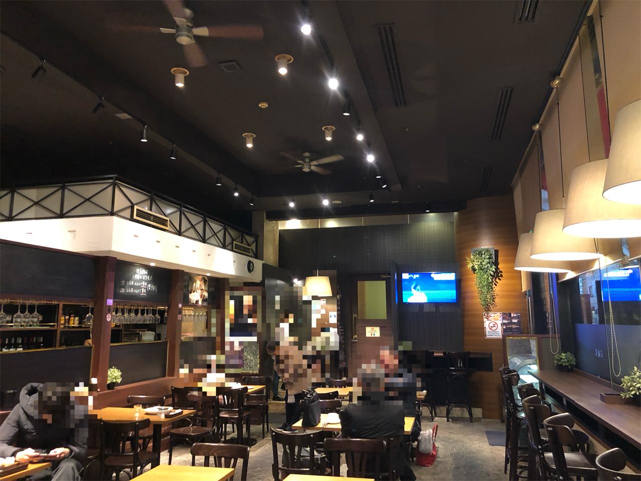 バンズカフェ&グリルの投稿写真3