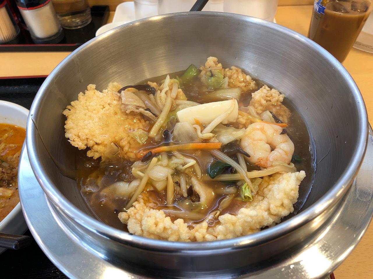 天使担々麺の投稿写真6