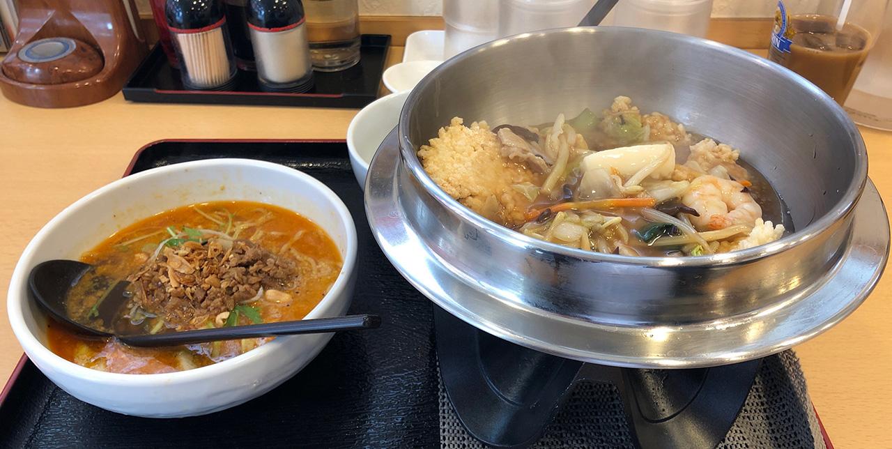 天使担々麺の投稿写真4